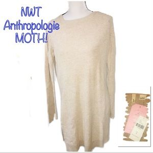 • ANTHROPOLOGIE | NWT | Oversized Sweater •